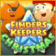 Finders Keepers Christmas game