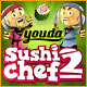 Play Youda Sushi Chef 2 game