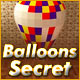 Play Balloons Secret game
