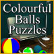 Colorful Balls Puzzles Game