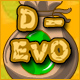 Dino Evolution Game