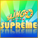 Slingo Supreme Game
