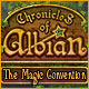 Chronicles of Albian: The Magic Convention Game
