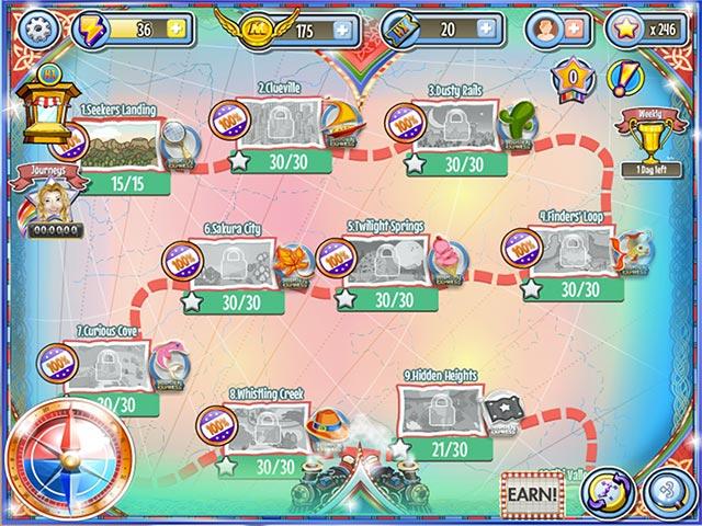Play Hidden Express Free Online Game