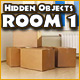 Play Hidden Object Room game