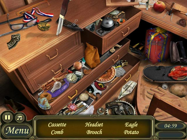 play mystery of the old house free online game. Black Bedroom Furniture Sets. Home Design Ideas