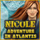 Nicole Adventures in Atlantis Game