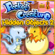 Pocket Creature Hidden Object 2 Game