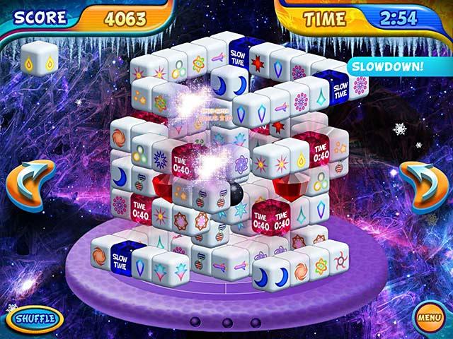 free mahjongg dimensions deluxe