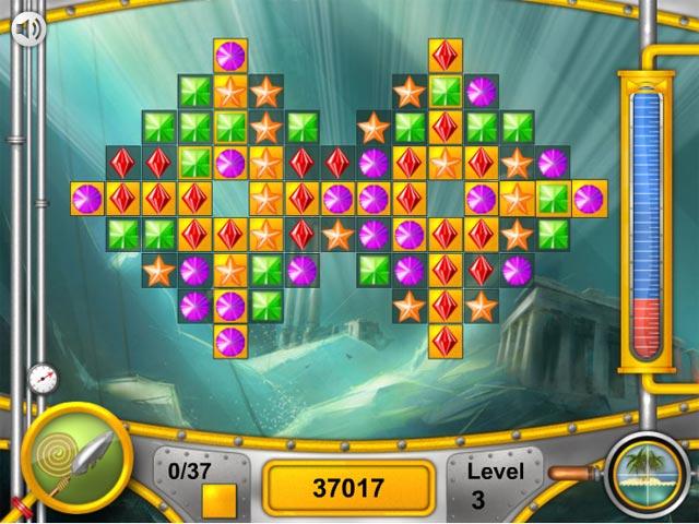 Atlantis Games