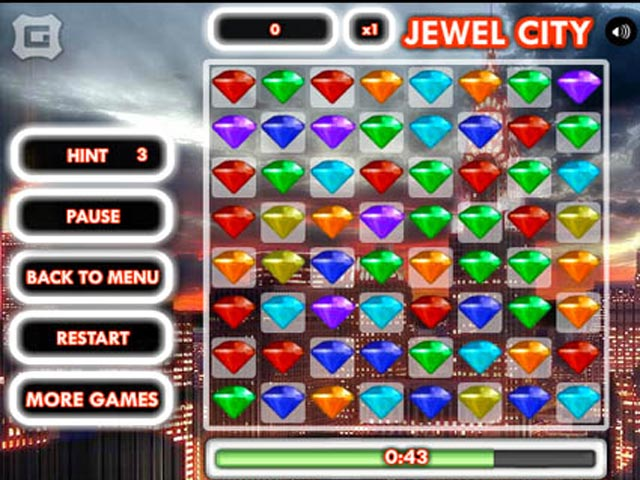 jewel games online