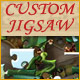 Play Custom Jigsaw game
