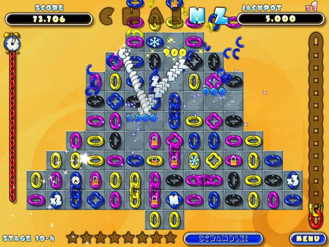 Play Chainz 2 Relinked Free Online Game
