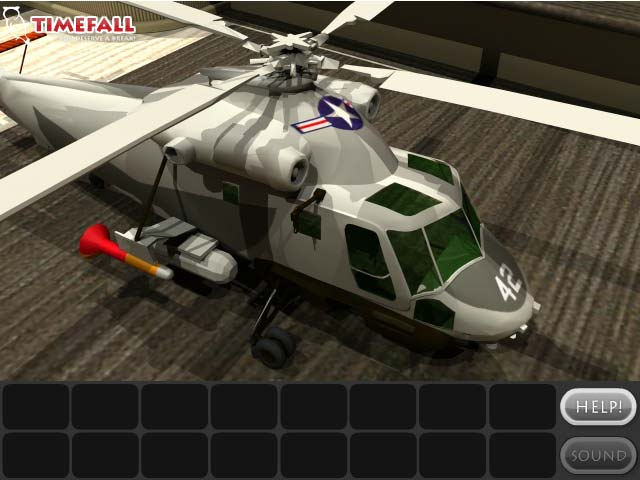 Helicopter Landing 2 Game - Play online at Y8.com