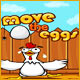 Move the Eggs Game