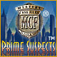 Play Mystery Case Files: Prime Suspects game