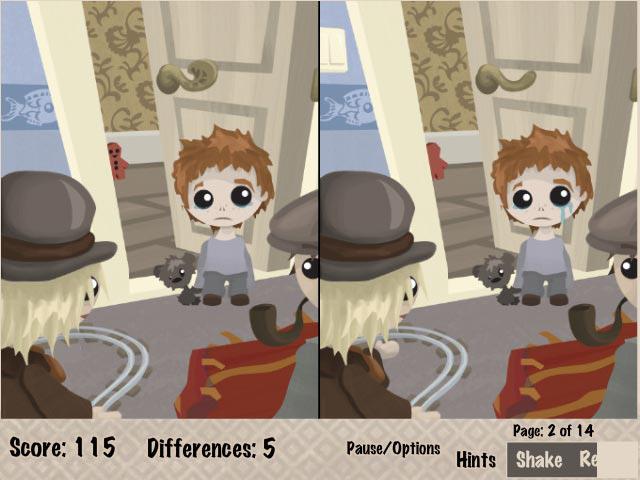 Sherlock Game Online