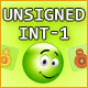 Unsigned Int-1 Game