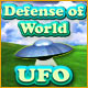 Defense of World UFO Game