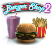 play burger shop 2 online