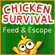 Chicken Survival Game