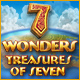 7 Wonders: Treasures of Seven game